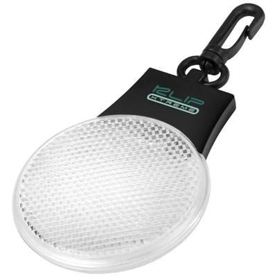 BLINKI REFLECTOR LED LIGHT in White Solid.