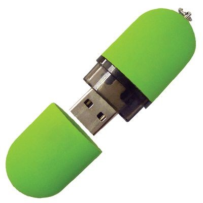 POD USB FLASH DRIVE MEMORY STICK.