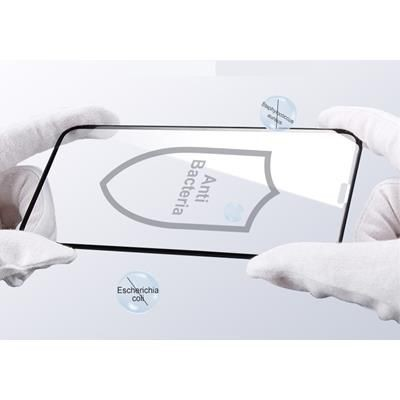 ANTIMICROBIAL PHONE DISPLAY PROTECTION GLASS.