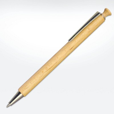 GREEN & GOOD ALBERO SUSTAINABLE WOOD EXECUTIVE PEN.