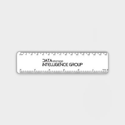 GREEN & GOOD 15CM FLEXI RULER.