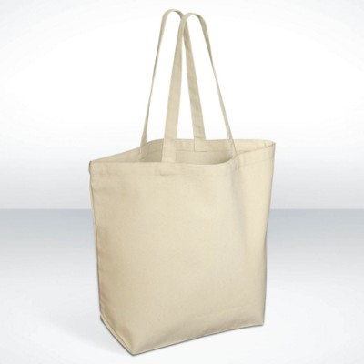 GREEN & GOOD BAYSWATER SHOPPER TOTE BAG.