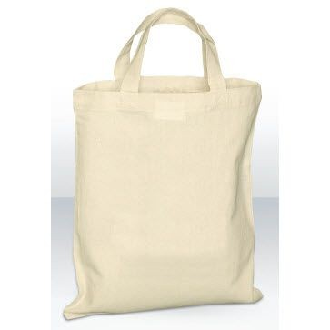 GREEN & GOOD GREENWICH SANDWICH BAG in Natural Cotton.