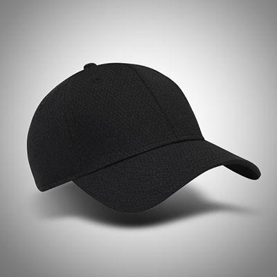 CALLAWAY FRONT CRESTED GOLF CAP.