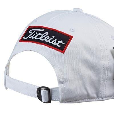 TITLEIST TOUR GOLF CAP.