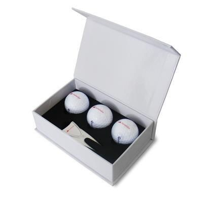 TAYLORMADE CORPORATE GIFT BOX SMALL.