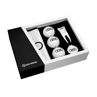 TAYLORMADE CORPORATE GIFT BOX LARGE.