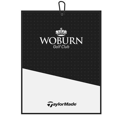TAYLORMADE LUMI CART TOWEL.