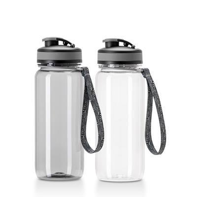 GLACIER TRITAN 650ML BOTTLE BPA FREE.