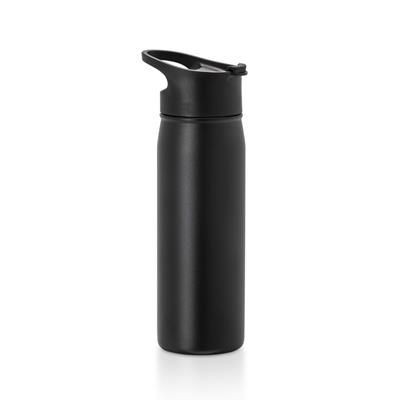 K6 THERMAL INSULATED STAINLESS STEEL METAL WATER BOTTLE.