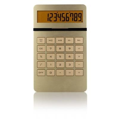 TINGO CALCULATOR.