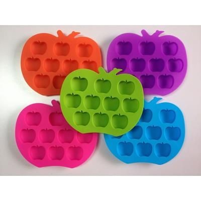SILICON ICE CUBE MOULD.