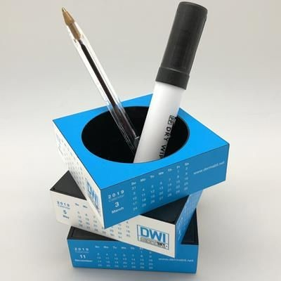 MAGIC SLIDING PEN POT.
