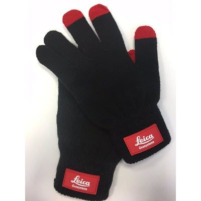 TOUCH SCREEN GLOVES.