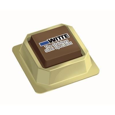15G PRALINE CHOCOLATE.