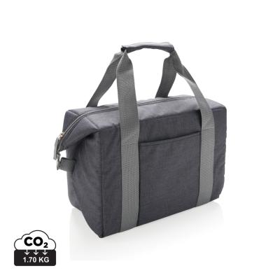 TOTE & DUFFLE COOL BAG in Grey.