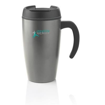 URBAN LEAKPROOF TRAVEL MUG.