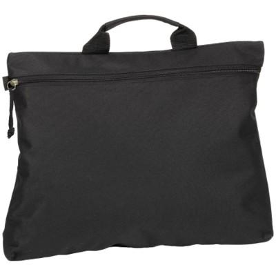 SWALE DOCUMENT BAG.
