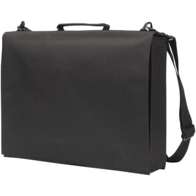 KNOWLTON DELEGATE BAG in Black.