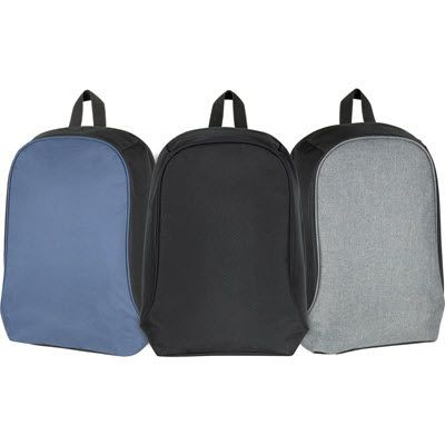 RECYCLED BETHERSDEN BUSINESS BACKPACK RUCKSACK COLLECTION.