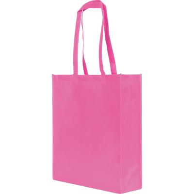 RAINHAM SHOPPER TOTE BAG in Pink.