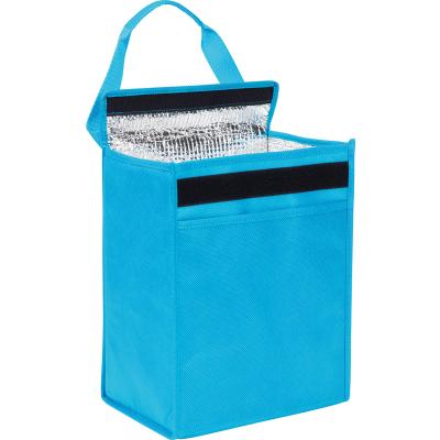 RAINHAM LUNCH COOLER BAG in Bright Blue.