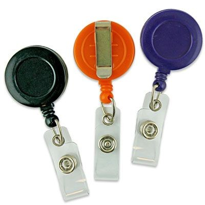 Picture of ROUND BADGE-REEL
