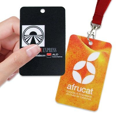 Picture of EVENT BADGE 95MM X 62MM