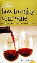 Picture of HUGH JOHNSONS HOW TO ENJOY YOU WINE