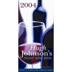 Picture of HUGH JOHNSONS POCKET WINE BOOK