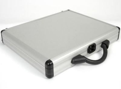 Picture of SLIM LINE PRESENTER CASE in Silver