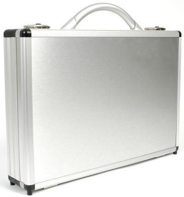 Picture of PRESENTATION BRIEFCASE in Silver