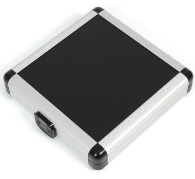 Picture of CD HOLDER CASE in Black