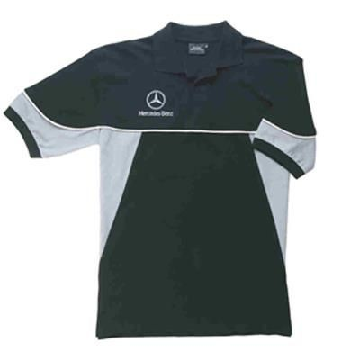 Picture of BESPOKE POLO SHIRT with Embroidered Logo