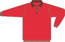 Picture of ZIP POLO SHIRT
