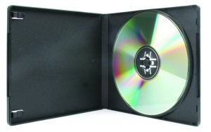Picture of CD DVD HOLDER CASE