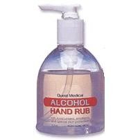 Picture of MEDICAL ALCOHOL HAND WASH RUB