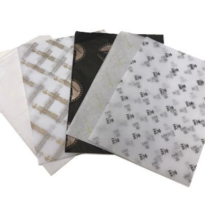 Picture of BESPOKE PRINTED TISSUE PAPER