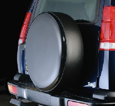 Picture of SEMI RIGID SPARE 4 X 4 CAR WHEEL COVER