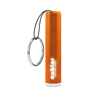 Picture of LED BULB TORCH in Abs with Keyring
