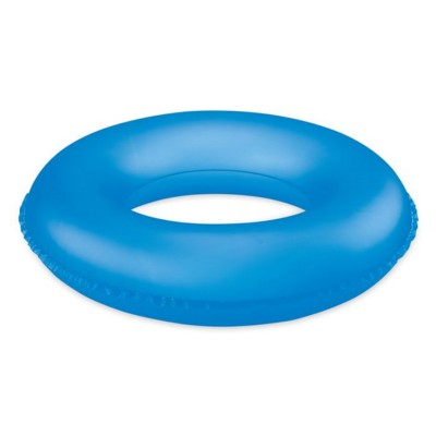 Picture of INFLATABLE FLOATING SWIMMING RING in PVC