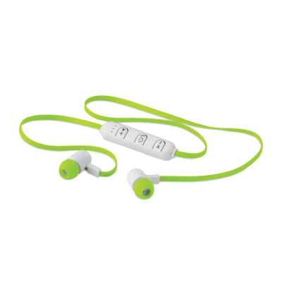 Picture of BLUETOOTH EARPHONES with Microphone