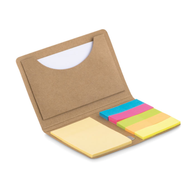 Picture of MEMOPAD AND STICKY NOTES