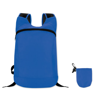Picture of SPORTS BACKPACK RUCKSACK in Ripstop