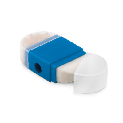 Picture of SHARPENER AND ERASER