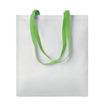 Picture of SUBLIMATION SHOPPER TOTE BAG