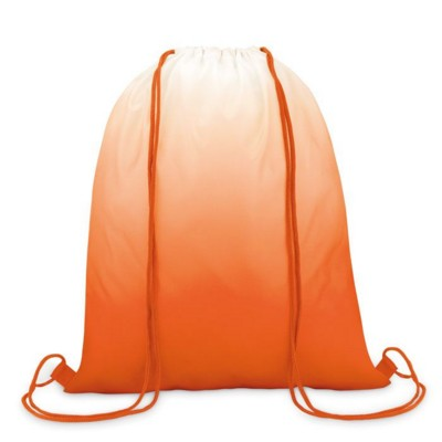 Picture of 210D POLYESTER DRAWSTRING BAG