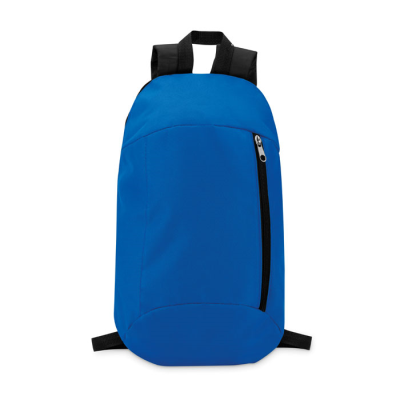 Picture of BACKPACK RUCKSACK with Front Pocket