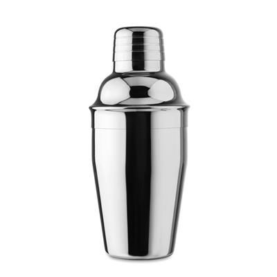 Picture of COCKTAIL SHAKER W &  UV PLATING