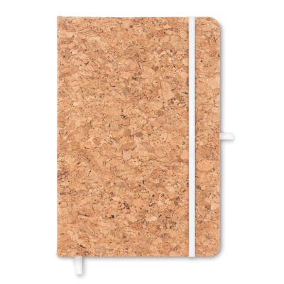 Picture of A5 NOTE BOOK with Cork Cover